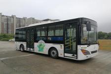 8.6米|15-25座常隆纯电动城市客车(YS6860GBEVN1)