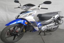 廣本萬強GB110-5型兩輪摩托車