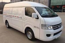 G7箱式运输车