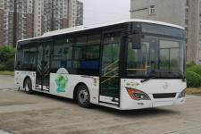 8.6米|15-25座常隆纯电动城市客车(YS6860GBEVN)