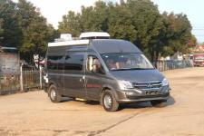 国六长轴上汽大通旅居车 B型一体结构坚固  匠心打造 经典之作   13607286060