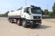 國六 重汽汕德卡25噸綠化噴灑車廠家直銷