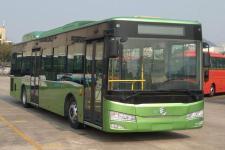 12米|22-46座金旅纯电动城市客车(XML6125JEVJ0C3)