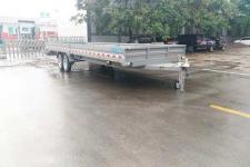 吉鲁恒驰9.1米2.4吨2轴中置轴挂车(PG9031)