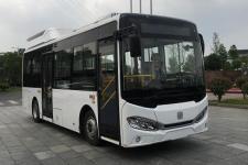 8.5米|15-31座中国中车燃料电池城市客车(TEG6852FCEV01)
