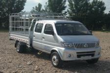 长安牌SC5031CCYSBAE6型仓栅式运输车图片