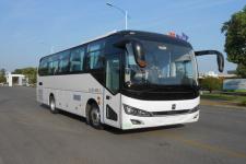 亚星牌YBL6909H1QCE型客车图片