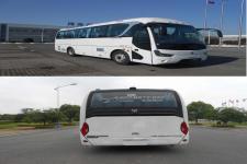 亚星牌YBL6909H1QCE型客车图片2