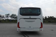 亚星牌YBL6909H1QCE型客车图片3