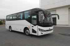 亚星牌YBL6829GHBEV型纯电动城市客车图片