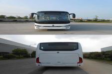 亚星牌YBL6829GHBEV型纯电动城市客车图片2
