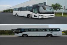 亚星牌YBL6829GHBEV型纯电动城市客车图片3