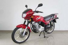 望爵WJ125-2E型两轮摩托车