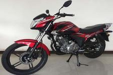 望爵WJ150-8型两轮摩托车