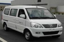 4.1米|7座眾泰純電動多用途乘用車(JNJ6410EV1)