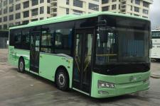 10.5米金旅XML6105J16CN城市客車