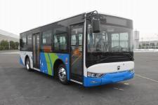 8.5米|14-30座亚星纯电动城市客车(JS6851GHBEV25)