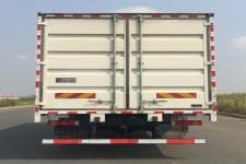 东风牌DFH5160XXYEX4型厢式运输车图片