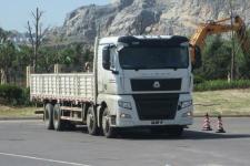 汕德卡国六前四后八货车484马力20005吨(ZZ1316V466HF1)