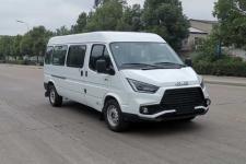 国六江铃特顺长轴流动服务车  厂家直销 价格优惠  13607286060