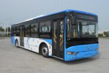 10.5米|18-40座亚星纯电动城市客车(JS6108GHBEV30)