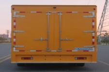 丰霸牌STD5100TPSQL6型大流量排水抢险车图片