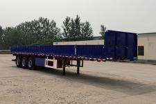 富源達12米33.7噸3軸欄板半掛車(FVD9400)