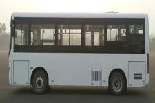 东风牌EQ6810GPBEV型纯电动城市客车图片2