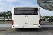 东风牌EQ6810GPBEV型纯电动城市客车图片3