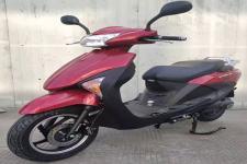 启达QD1200DT-3E型电动两轮摩托车
