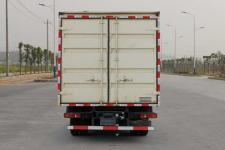东风牌DFV5070XXYGD5D型厢式运输车图片