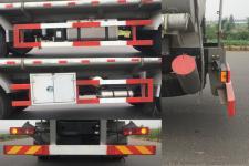 东风牌DFH5250GPGBXV型普通液体运输车图片