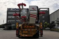 徐工牌XZS5441THBZ1型混凝土泵车图片