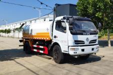 國六東風多利卡8噸綠化噴灑車