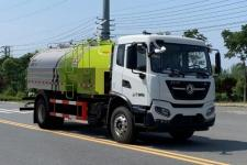 丰霸牌STD5180GQXGF6型清洗车