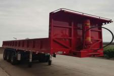 荟阳汽车8.5米31.7吨3轴自卸半挂车(HYV9401ZZX)