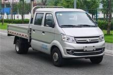 长安国六单桥货车112马力1495吨(SC1031FAS6A2)