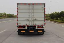 东风牌EQ5043XXY8GDFAC型厢式运输车图片
