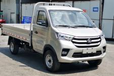 长安牌SC1031NGD6A1型载货汽车