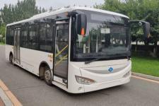 8.2米|14-26座华北纯电动城市客车(HC6820BEV)