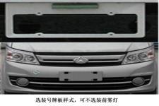 长安牌SC1031FAD62CNG型载货汽车图片