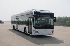 12米|20-40座象燃料电池低入口城市客车(SXC6121GFCEV)