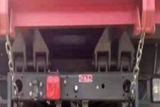 王牌牌CDW3160A2Q5型自卸汽车图片