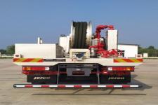杰瑞牌JR5180TGH型固井管汇车图片