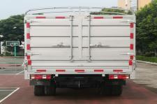 长安牌SC5031CCYNGD6C型仓栅式运输车图片