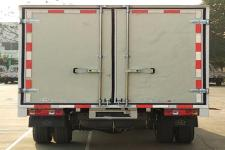 长安牌SC5031XXYFAS6A2型厢式运输车图片