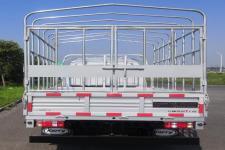 开瑞牌SQR5034CCYH07型仓栅式运输车图片