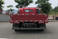 王牌牌CDW1110HA2Q5型载货汽车图片