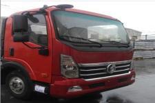 王牌牌CDW5160GJBA1Q6型混凝土搅拌运输车图片