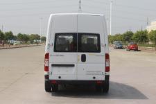 东风牌EQ6582WACDB型多用途乘用车图片4